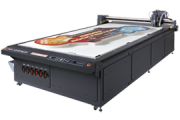 Mimaki CF3 series large format flatbed cutting plotters