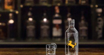 Gin label contest
