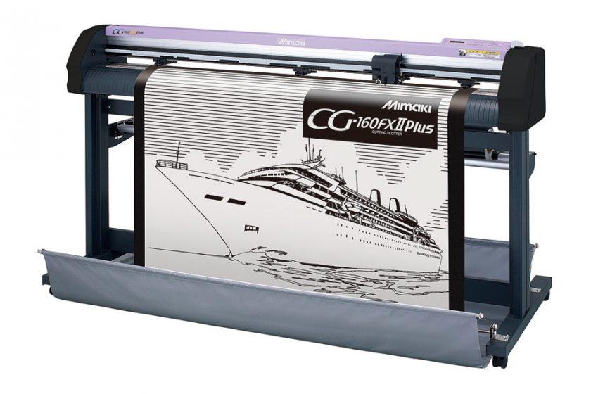 CG-FXII-Plus-Series