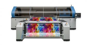 Neues Jahr, neue Technologie: Mimaki lanciert zwei innovative Drucklösungen fü image