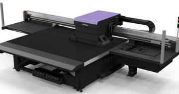 Mimaki erweitert sein Sortiment an LED-UV-Inkjet-Flachbettdruckern durch zwei sc image